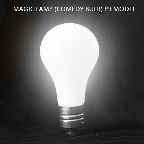 Magic Lamp (Comedy Bulb) PB Model