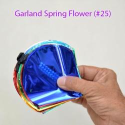 Garland Spring Flowers (#24)