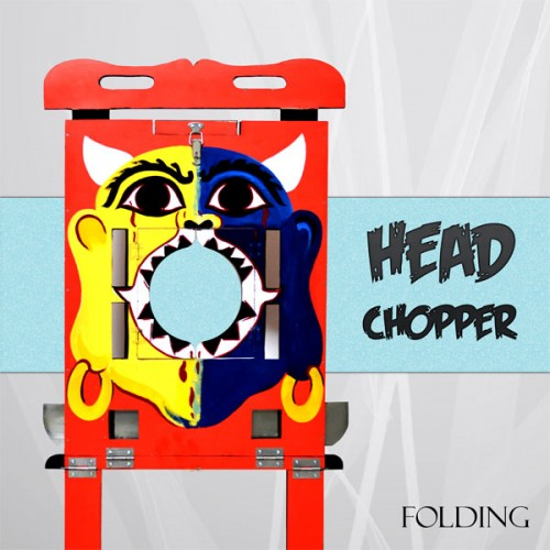 Head Chopper