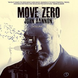 Move Zero (Vol 3) by John Bannon and Big Blind Media (VIDEO DOWNLOAD)
