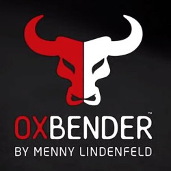 OX Bender (Gimmick and Online Instructions) by Menny Lindenfeld