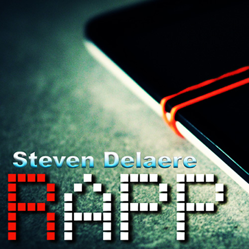 The Vault - Rapp by Steven Delaere (Video Download)
