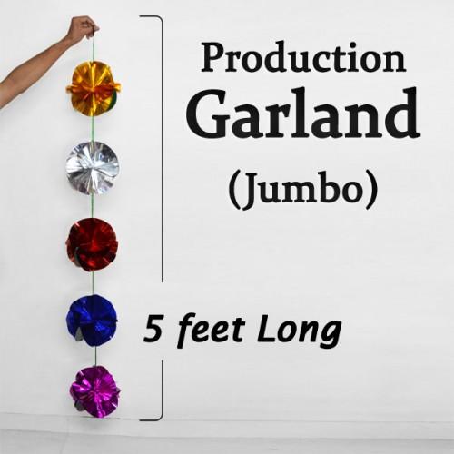 Production Garland (Jumbo)