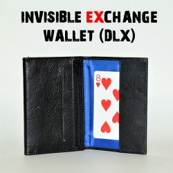 Invisible Switch Wallet (Dlx)
