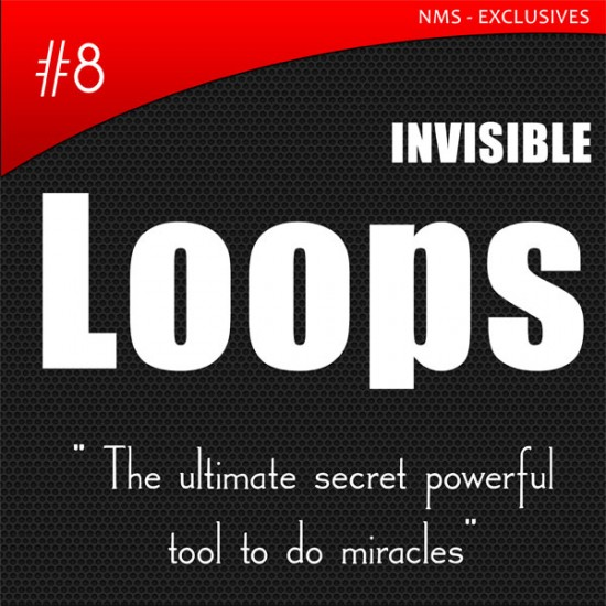 Invisible loops