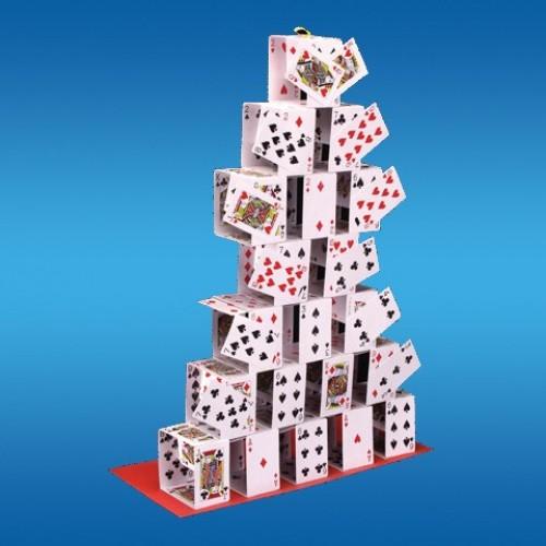 Card Castle Standard