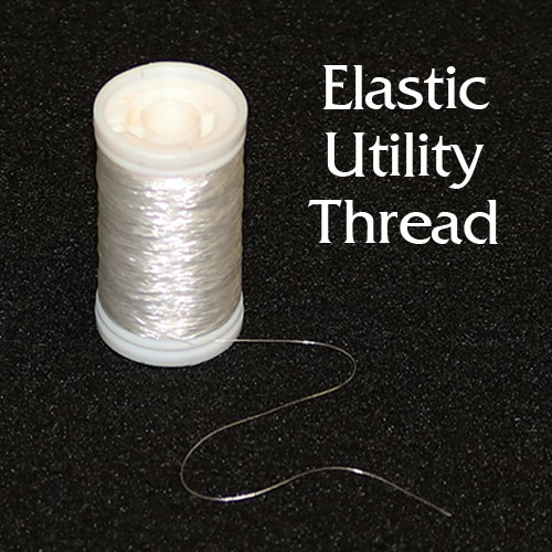 Elastic Utility Thread (200 m/218 yards)