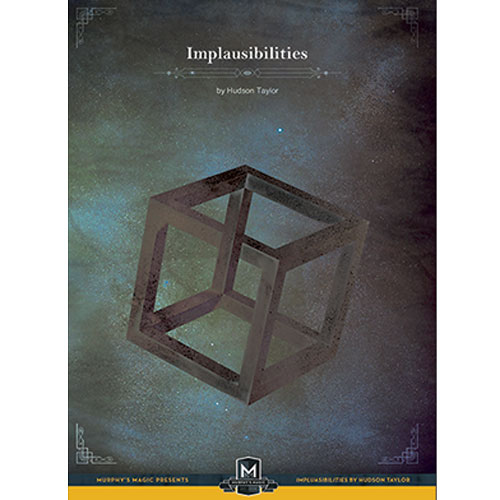 Implausibilities by Hudson Taylor ( DRM VIDEO DOWNLOAD )