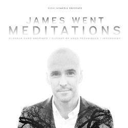James Went's Meditations (Video Download)