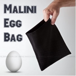 Malini Egg Bag (with Egg)