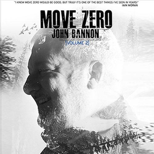Move Zero (Vol 2) by John Bannon and Big Blind Media (VIDEO DOWNLOAD)