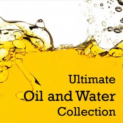 Ultimate Oil and Water Collection (Video Download)
