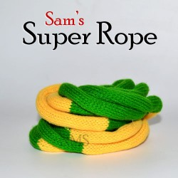 Sam Super Ropes