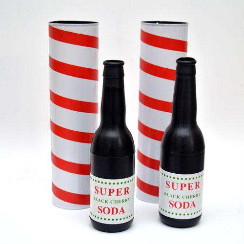 Tricky Turvy Bottles