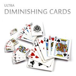 Ultra Diminishing Card