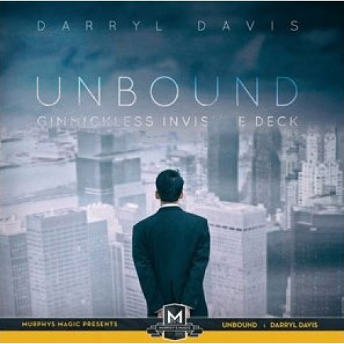 Unbound: Gimmickless Invisible ( video DOWNLOAD )