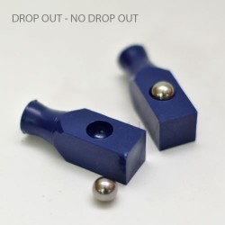 Drop Out - No Drop Out : Plastic