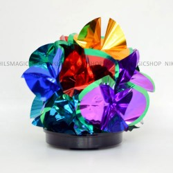 FLOWER / SILK PRODUCTION PAN – MINI