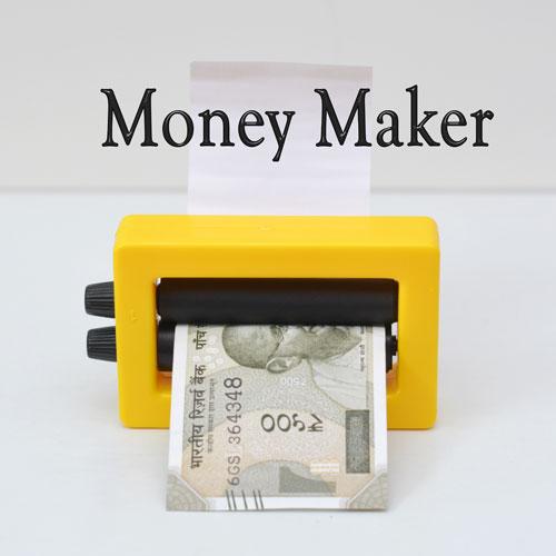Money Maker wonder