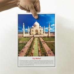 Taj Mahal Vanish