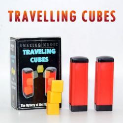 Travelling Cube - Wonder