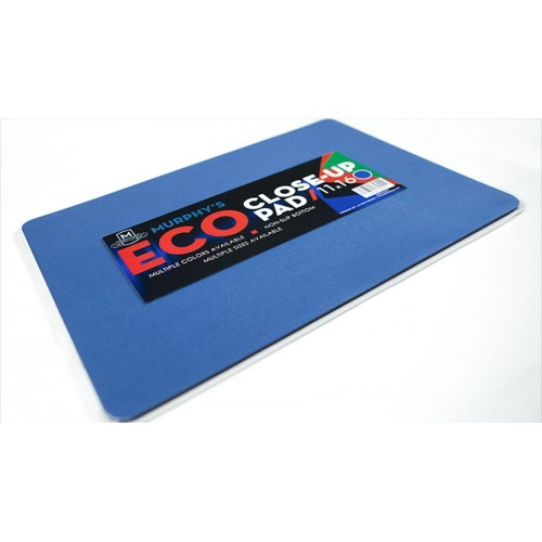 Economy Close-Up Pad 11X16 (Blue)