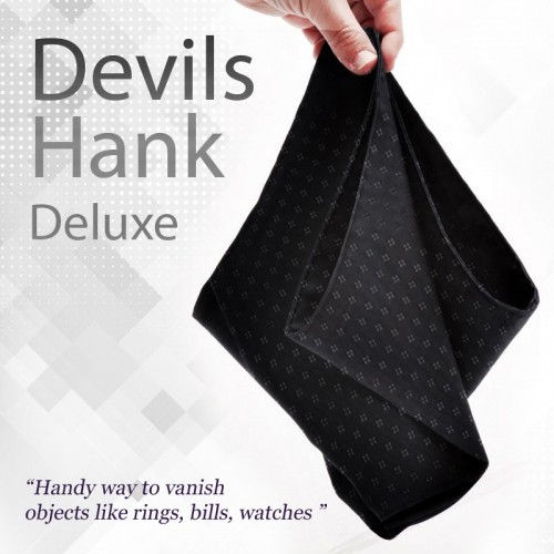 Devils Hank Deluxe