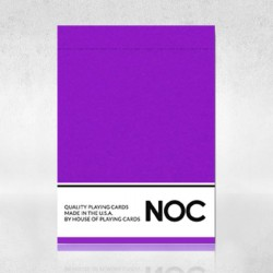 NOC Original Deck (Purple)