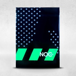 NOC Sport Playing Cards (Green)