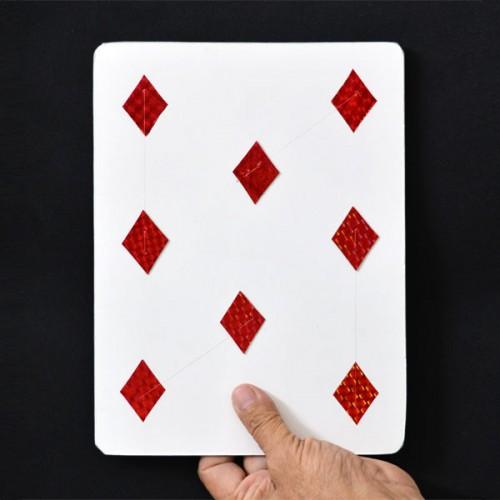 Pip Card Jumbo (Thread)