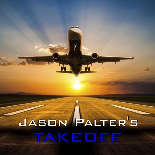 TAKEOFF by Jason Palter