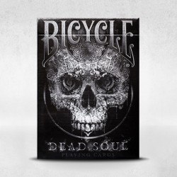 Dead Soul Bicycle Playing Cards