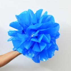 Spring Flower Jumbo (PVC) - Blue