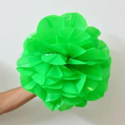Spring Flower Jumbo (PVC) - Green