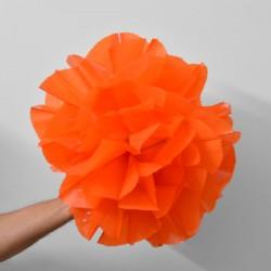 Spring Flower Jumbo (PVC) - Orange