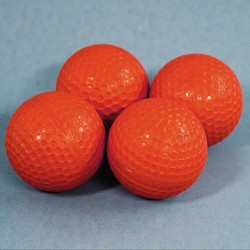 Multiplying Golf Balls - Red