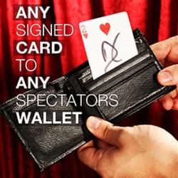 Any Card to Any Wallet