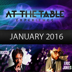 At The Table January 2016 Subscription (VIDEO DOWNLOAD)