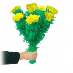 Blooming Bouquet Triple # 8