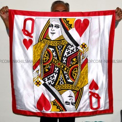 Bag to Queen Silk