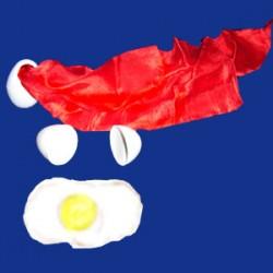 Egg - Posure