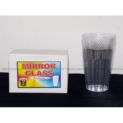 Mirror Glass - Sealed