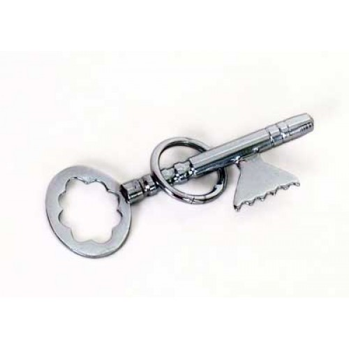 Key & Ring Puzzle