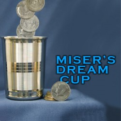 Misers Dream Glass