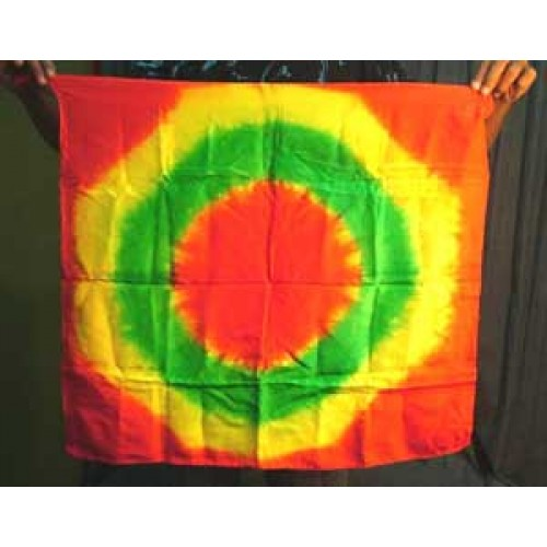 "Silk Rainbow Blendo ( 36"")"