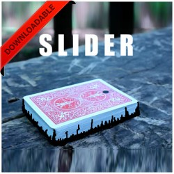 Slider by Arnel Renegado ( VIDEO DOWNLOAD )