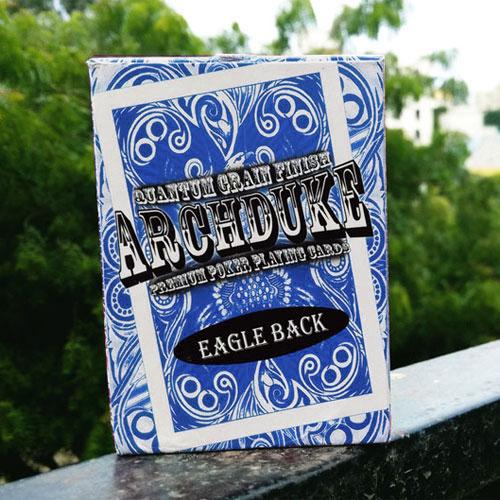 Archduke Eagle Back (BLUE)