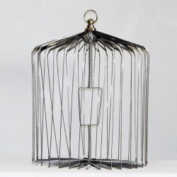 Appearing Bird Cage - Big ( Imported )