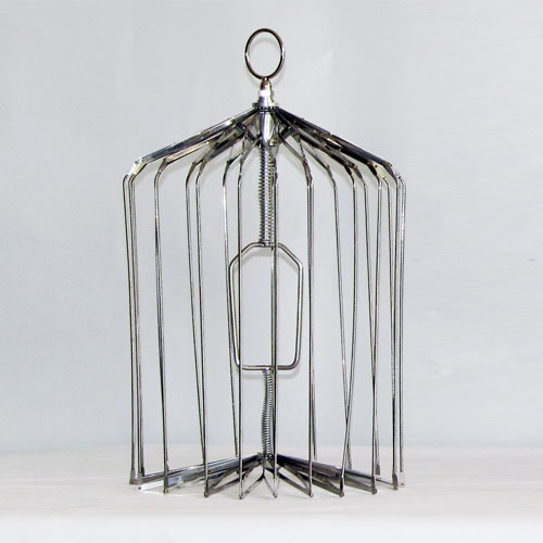 Appearing Bird Cage - Small ( Imported )