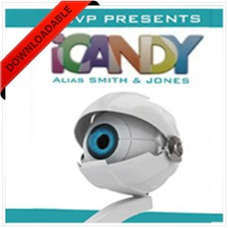 iCandy by Lee Smith and Gary Jones ( VIDEO DOWNLOAD )
